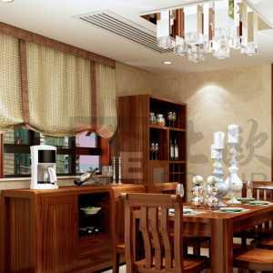 上海工装室内设计