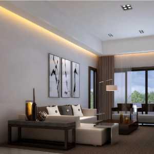 北京43平米1室0廳舊房裝修大約多少錢