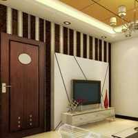 简约白色储物柜现代别墅装修效果图
