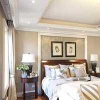 一室三厅100个平方家装修图7万