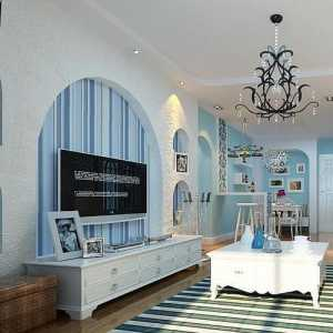 客厅壁柜装修效果图卧室