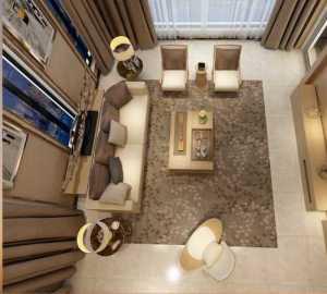 北京高档家庭装修价格