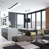 120平米的房子装修最简单需要多少钱