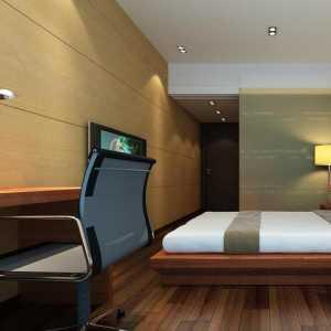 上海装修二居室