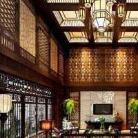 北京客厅吊顶装修