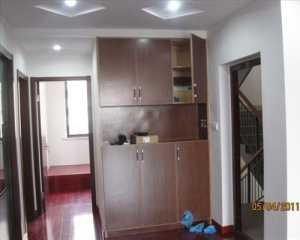 公寓房彩色装修效果图