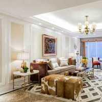 103平的三室两厅要做简单装修看上去简单大方