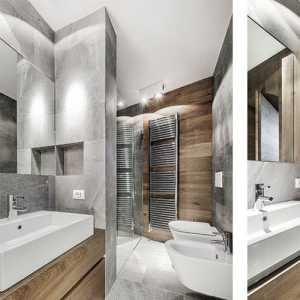 北京最新两室一厅装修