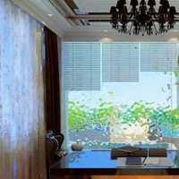 100平米两室一厅一厨一卫设计图