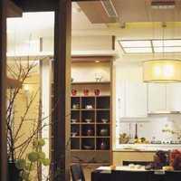 现代风格客厅墙壁装饰细节效果图