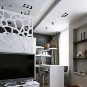 貴陽40平米一室一廳老房裝修要多少錢