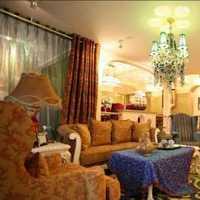 复式楼客厅茶几客厅吊顶装修效果图