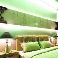 经济型卧室50平米装修效果图
