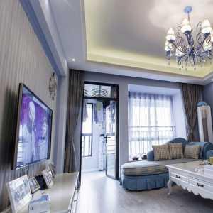 旧上海室内装修