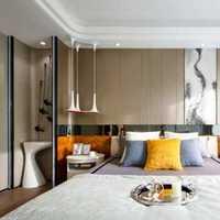 地中海卧室卧室背景墙手绘装修效果图