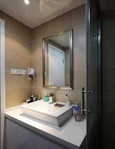 廚房衛生間餐廳廁所多大足夠用了
