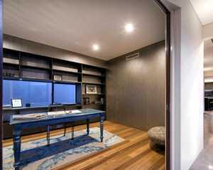 92平米三室两厅家装报价单