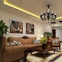 沙发客厅家具现代三居装修效果图