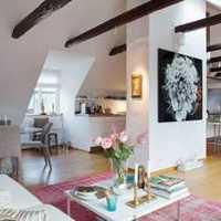 婚房客厅一居室富裕型装修效果图