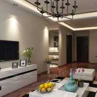 100平米的房子最简单装修要多少钱
