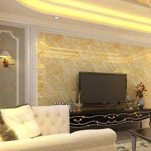 北京97平米三居室房子装修要多少钱