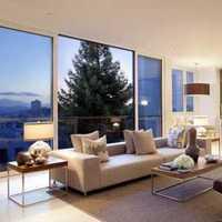 客厅背景墙客厅茶几美式装修效果图