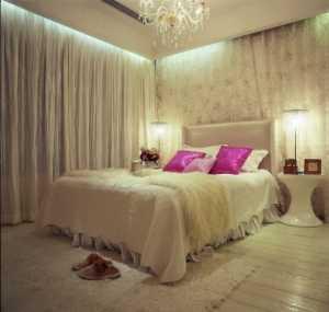 北京小两室装修