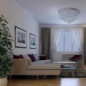 北京6万元装修140平房子