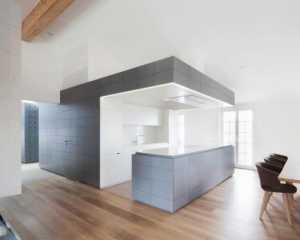 漂亮的灰和白:30個廚房設計欣賞