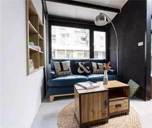 40平旧房翻新装修价格