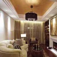 105平一室两厅改两室一厅装修多少钱