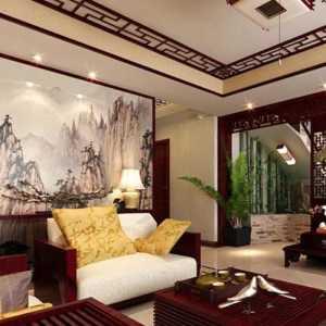 上海觀唐裝飾公司