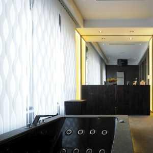 上海牧桓设计——现代中国风Modern Chinoiserie
