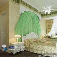 两居室装修样板间费用是多少