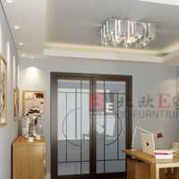 125平方三居室装修一般需要多少钱