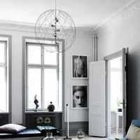 100平方家庭室内装修