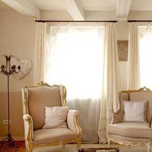 30多平米的小房子裝修墻紙用什么顏色會顯得房間比較大
