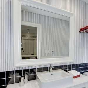 老房子厕所小怎么装修