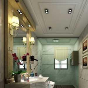 北京55平米1居室老房裝修需要多少錢
