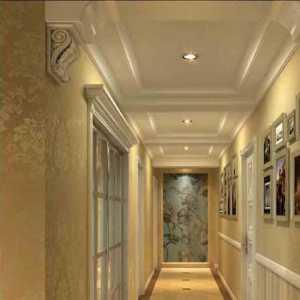 天津同济装潢设计公司