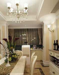 二居室的房子一般多少平米?混搭风格全包装修好不好?-奥莱城装修
