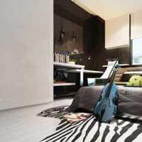 上海市新房100平简装的装修费用多少