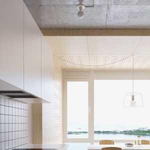 北京89平米二室一廳房屋裝修要多少錢