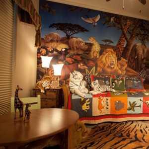 廣州40平米一房一廳房子裝修一般多少錢