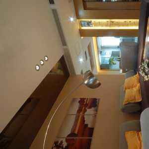 50平方米的房子怎么裝修成兩室一廳?