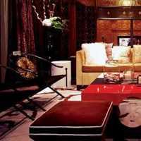 三居室灯具富裕型书架装修效果图