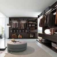 创新型欧式别墅起居室装修效果图