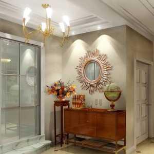 北京裝修房子壁柜