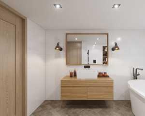 60平米两室一厅装修预算清单_房产资讯-房天下