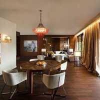 上海别墅装潢设计预算报价